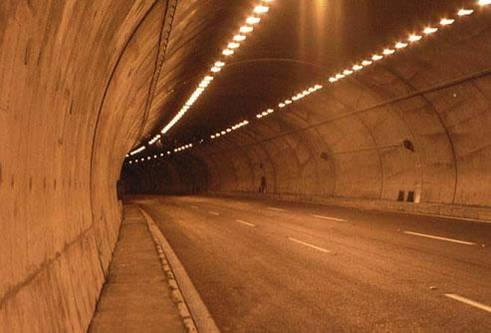 Otoyol tünelleri