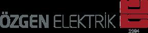 ozgen elektrik logo